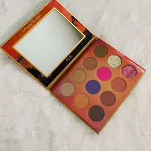 Pur Makeup - New Pur and Dominique Cosmetics Makeup Palettes